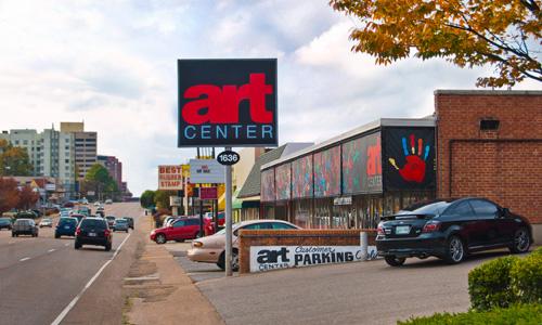 Art Center Memphis